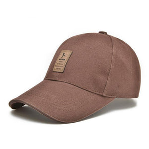 Solid color fashion hat