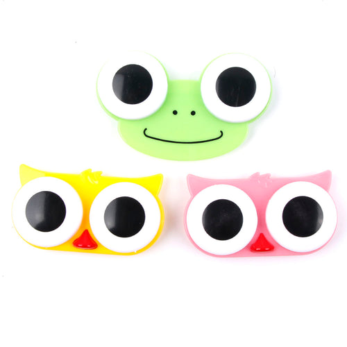 Big Eyes Contact Lenses Box