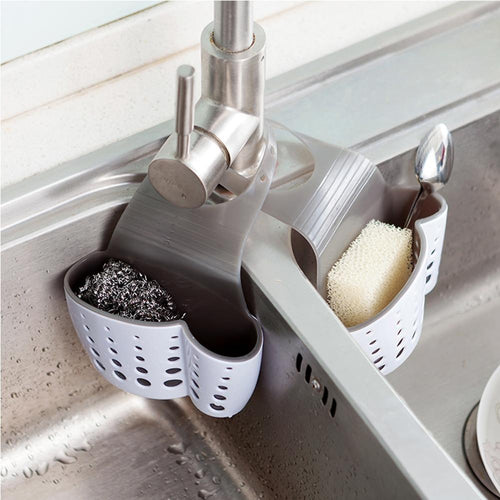 Suction Cup Sink Holder