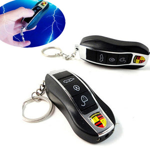 Shock Car Keys
