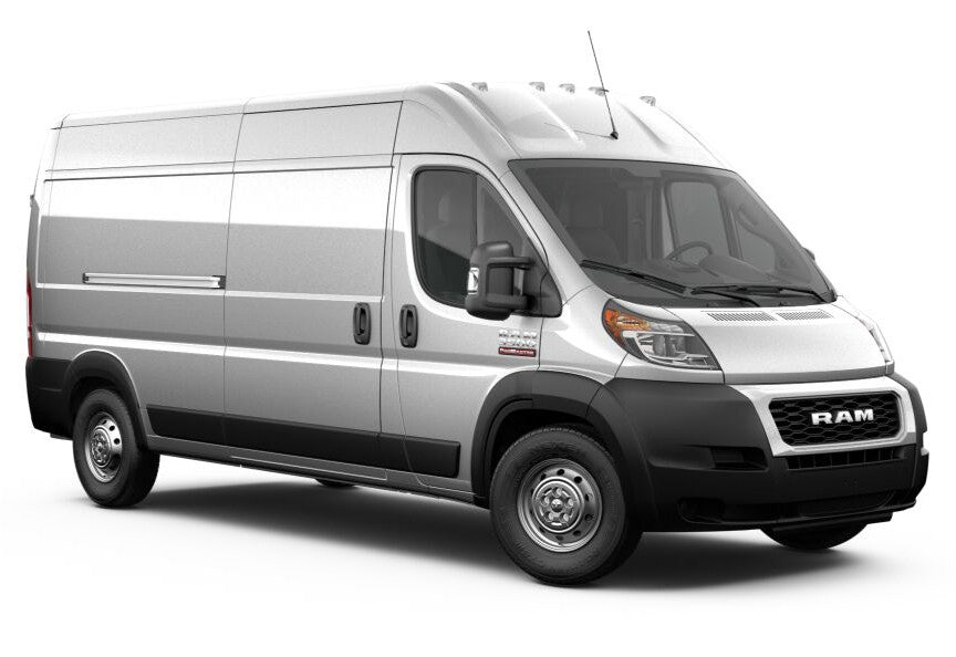 2019 Ram 3500 Promaster High Roof 159 WB