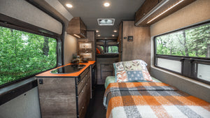 2018 Ram ProMaster 3500 High Roof 159WB EXT - Euro