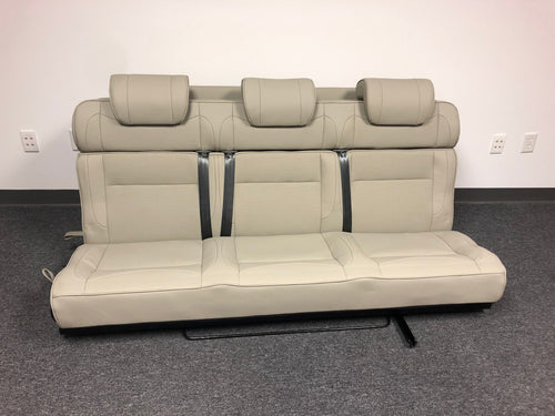 3 Seat Trifold Bed 1700