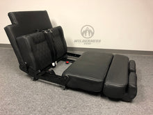 2 Seat Trifold Bed 860