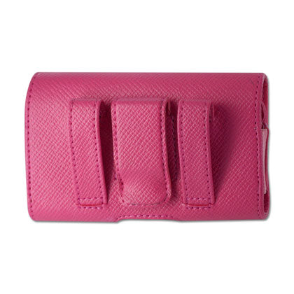 HORIZONTAL POUCH HP1023A BLACKBERRY 8300 HOT PINK 4.30 X 2.40 X 0.60 INCHES