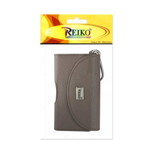 HORIZONTAL POUCH HP146 TREO 650 BRONZER (4.4X2.3X0.91 INCHES)
