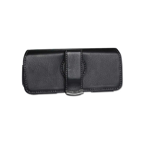 HORIZONTAL POUCH HP98 MOTOROLA I465 BLACK 4.9X2.6X0.7 INCHES