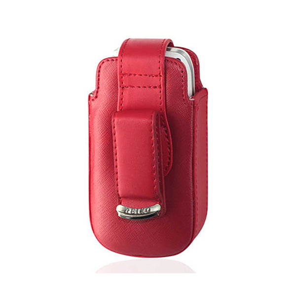VERTICAL POUCH VP10A LG LX260 RUMOR RED 4.3X2X0.7 INCHES