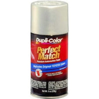 Perfect Match Automotive Paint, Toyota Silver Opal Metallic, 8 oz Aerosol Can