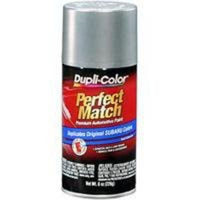 Quick Silver Metallic Subaru Exact-Match Automotive Paint - 8 oz. Aerosol