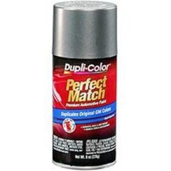 Med Marblehead Metallic General Motors Exact-Match Automotive Paint - 8 oz. Aerosol
