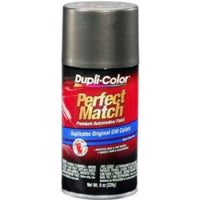 Perfect Match Automotive Paint, GM Dark Bronzemist Metallic, 8 oz Aerosol Can