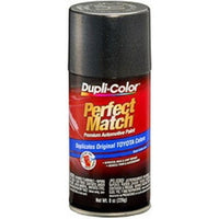 Perfect Match Automotive Paint, Toyota Graphite Gray Pearl, 8 oz Aerosol Can