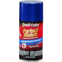 Perfect Match Automotive Paint, Ford Sonic Blue Pearl, 8 oz Aerosol Can