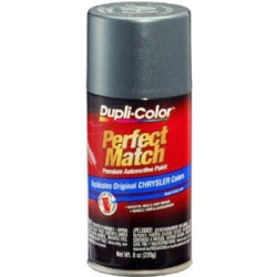 Perfect Match Automotive Paint, Chrysler Magnesium Pearl, 8 oz Aerosol Can