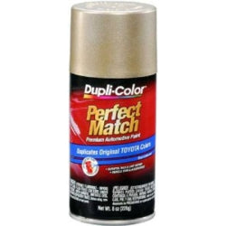 Perfect Match Automotive Paint, Toyota Desert Sand Mica, 8 oz Aerosol Can