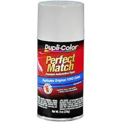 Oxford White Ford Exact-Match Automotive Paint