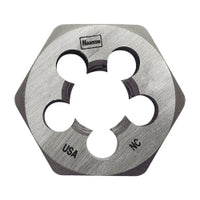 "High Carbon Steel Hexagon 1-13/16"""" Across Flat Die 24mm-2.00"