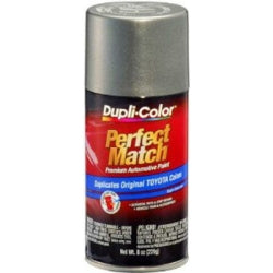 Perfect Match Automotive Paint, Toyota Phantom Grey Pearl, 8 oz Aerosol Can