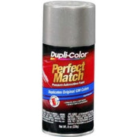 Perfect Match Automotive Paint, GM Pewter Metallic, 8 oz Aerosol Can