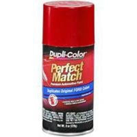 Red Fire Pearl Metallic Ford Exact-Match Automotive Paint 8 oz. Aerosol