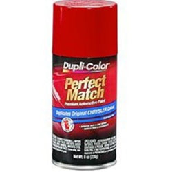 Radiant Fire Chrysler Exact-Match Automotive Paint - 8 oz. Aerosol