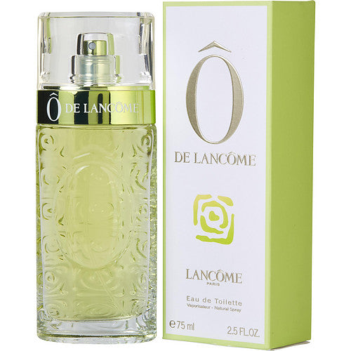 O DE LANCOME by Lancome EDT SPRAY 2.5 OZ