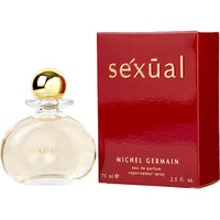 SEXUAL by Michel Germain EAU DE PARFUM SPRAY 2.5 OZ
