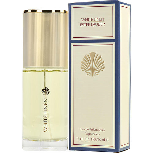 WHITE LINEN by Estee Lauder EAU DE PARFUM SPRAY 2 OZ