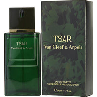 TSAR by Van Cleef & Arpels EDT SPRAY 1.7 OZ
