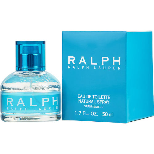 RALPH by Ralph Lauren EDT SPRAY 1.7 OZ
