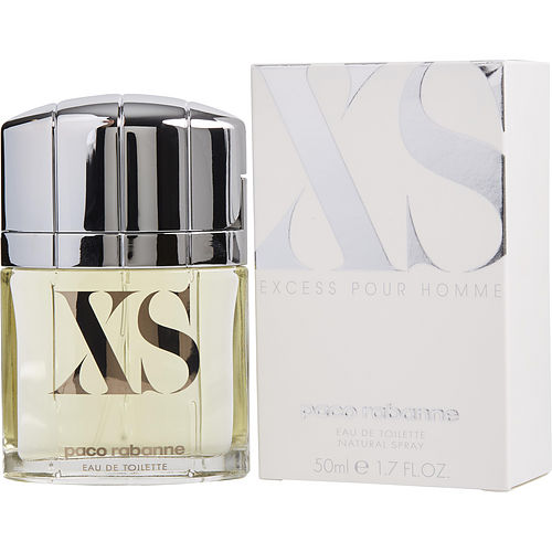 XS by Paco Rabanne EDT SPRAY 1.7 OZ