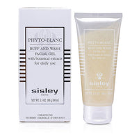 Sisley by Sisley Sisley Phyto- Blanc Buff & Wash Facial Gel (Tube)--100ml/3.5oz