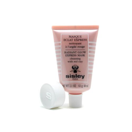 Sisley by Sisley Sisley Radiant Glow Express Mask With Red Clays--60ml/2oz