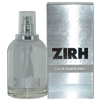 ZIRH by Zirh International EDT SPRAY 2.5 OZ