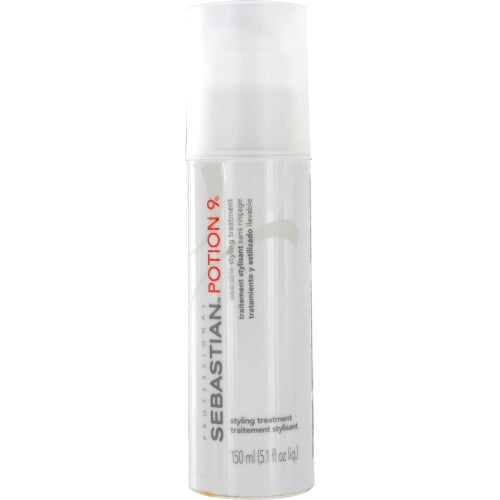 SEBASTIAN by Sebastian POTION 9 WEARABLE TREATMENT TO RESTORE AND RESTYLE 5.1 OZ