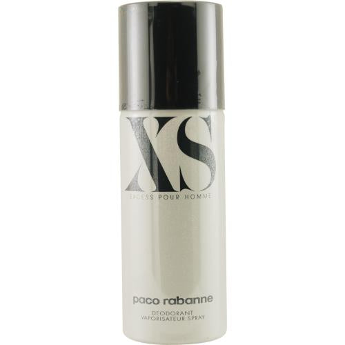 XS by Paco Rabanne DEODORANT SPRAY 5 OZ