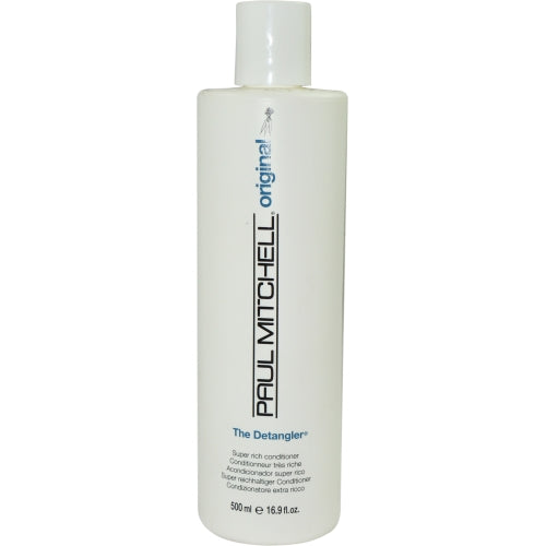 PAUL MITCHELL by Paul Mitchell THE DETANGLER SUPER RICH CONDITIONER 16.9 OZ
