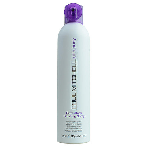 PAUL MITCHELL by Paul Mitchell EXTRA BODY FINISHING SPRAY FIRM HOLD 12 OZ
