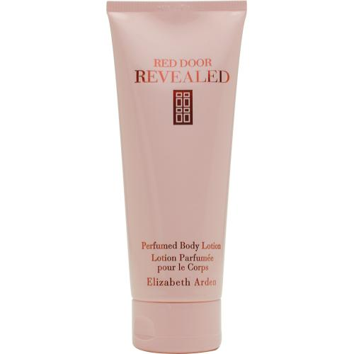 RED DOOR REVEALED by Elizabeth Arden BODY LOTION 6.8 OZ