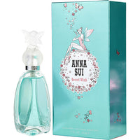 SECRET WISH by Anna Sui EDT SPRAY 1.7 OZ