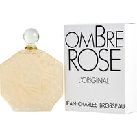 OMBRE ROSE by Jean Charles Brosseau EDT 6 OZ
