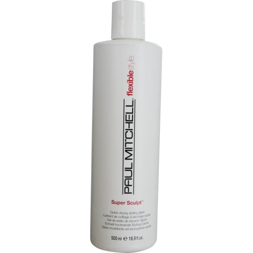 PAUL MITCHELL by Paul Mitchell SUPER SCULPT FLEXIBLE STYLE GLAZE 16.9 OZ