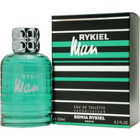 RYKIEL MAN by Sonia Rykiel EDT SPRAY 4.2 OZ