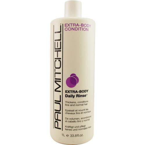 PAUL MITCHELL by Paul Mitchell EXTRA BODY DAILY RINSE 33.8 OZ