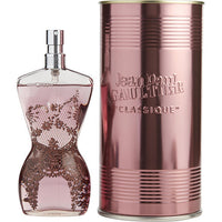 JEAN PAUL GAULTIER by Jean Paul Gaultier EAU DE PARFUM SPRAY 3.3 OZ
