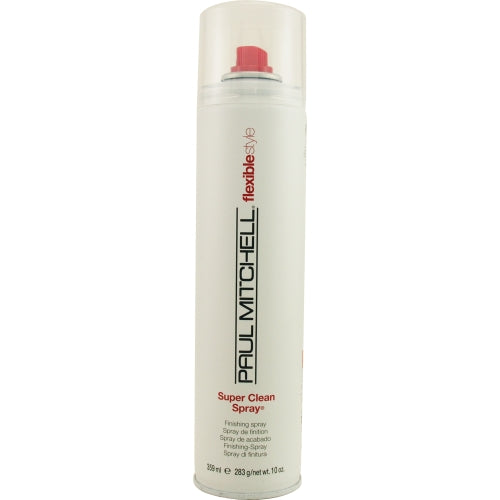 PAUL MITCHELL by Paul Mitchell SUPER CLEAN FINISHING SPRAY 9.5 OZ