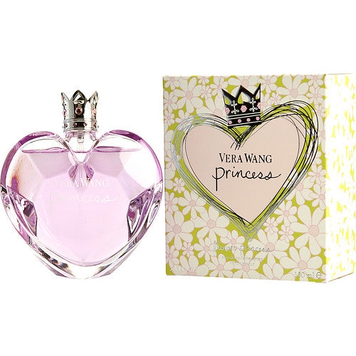 VERA WANG PRINCESS FLOWER PRINCESS by Vera Wang EDT SPRAY 3.4 OZ (LIMITED EDITION)