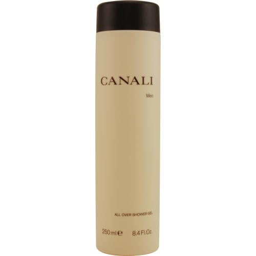CANALI by Canali ALL OVER SHOWER GEL 8.4 OZ