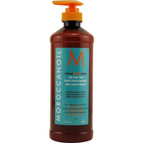 MOROCCANOIL by Moroccanoil INTENSE CURL CREAM FOR CURLY HAIR 16.9 OZ